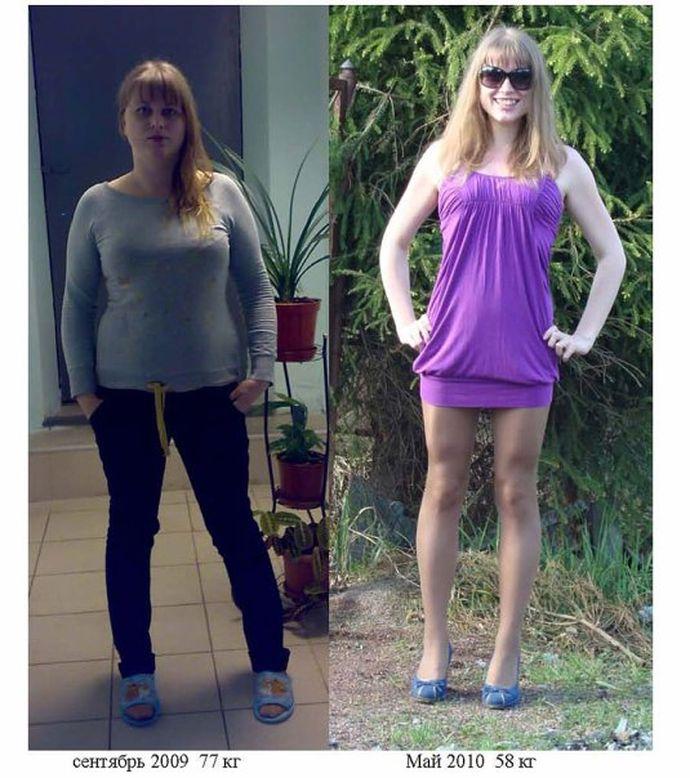Как похудеть в 10 лет на 7 кг